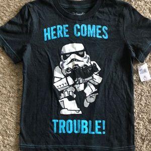 Stars Wars T-Shirt
